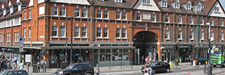 London Camden Cheap Bed And Breakfast